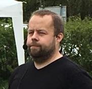 Jonas Åberg